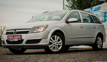 Opel Astra H SW
