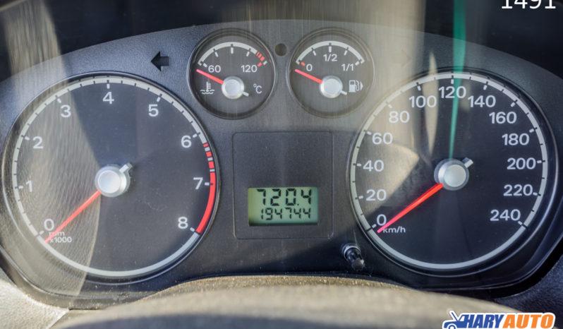 Ford Focus MK2 full