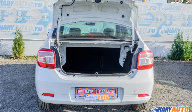 Dacia Logan 1.5 Diesel / 2013 full