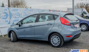 Ford Fiesta full