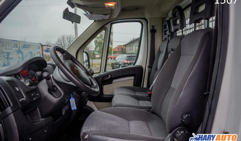 Peugeot Boxer 2.2 TDCI / 2014 full