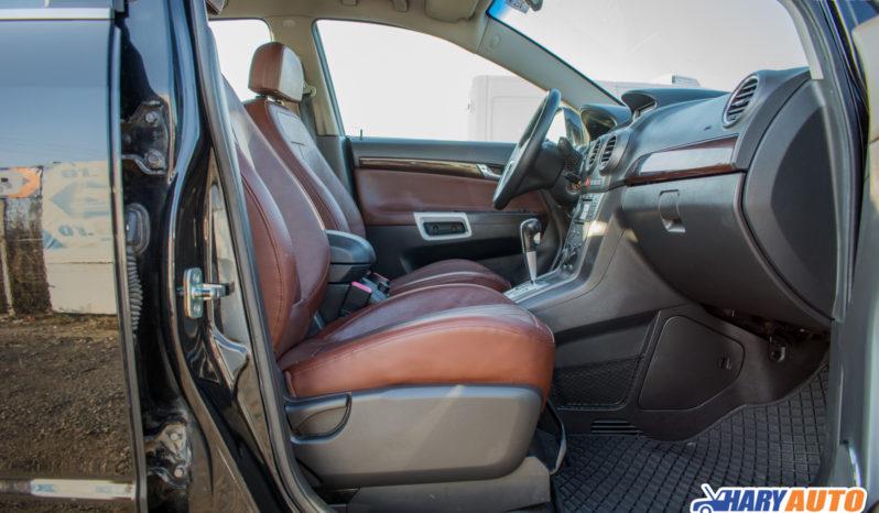 Opel Antara 2.0 CDTI full