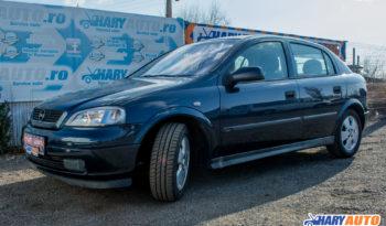 Opel Astra G 1.4 Benzina full