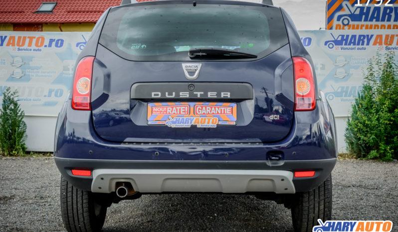 Dacia Duster 1.5 DCI / 2011 full