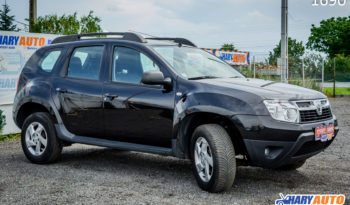 Dacia Duster 1.5 DCI / 2010 full