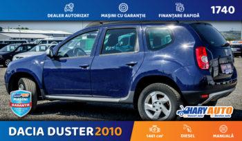 Dacia Duster 1.5 Diesel / 2010 full