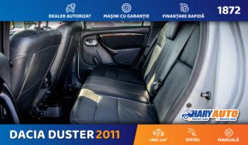 Dacia Duster 1.5 Diesel / 2011 full