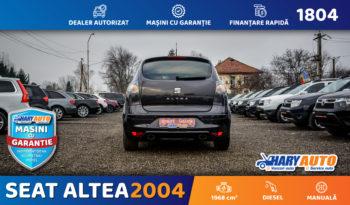 Seat Altea 2.0 Diesel / 2004 full