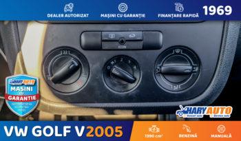 Volkswagen Golf V 1.4 Benzina / 2005 full