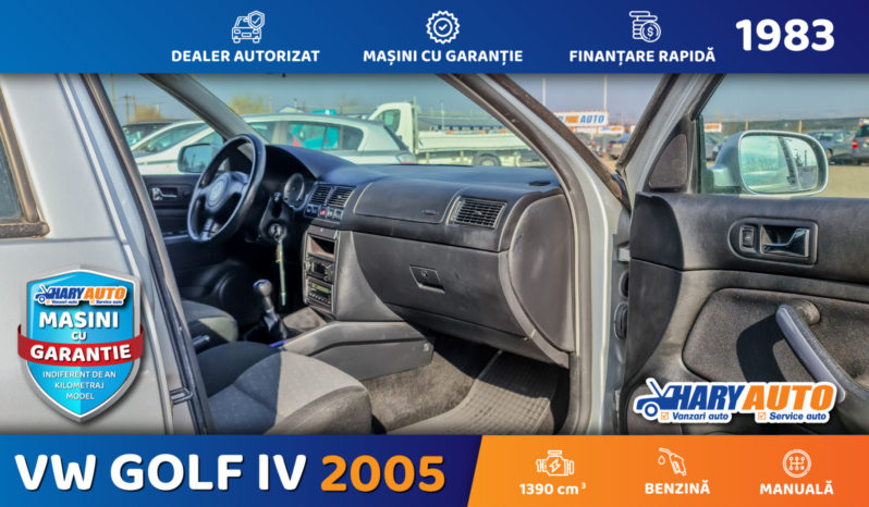 Volkswagen Golf IV 1.4 Benzina / 2005 full