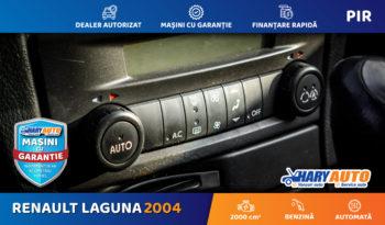 Reanult Laguna II 2.0 Benzina / 2004 full