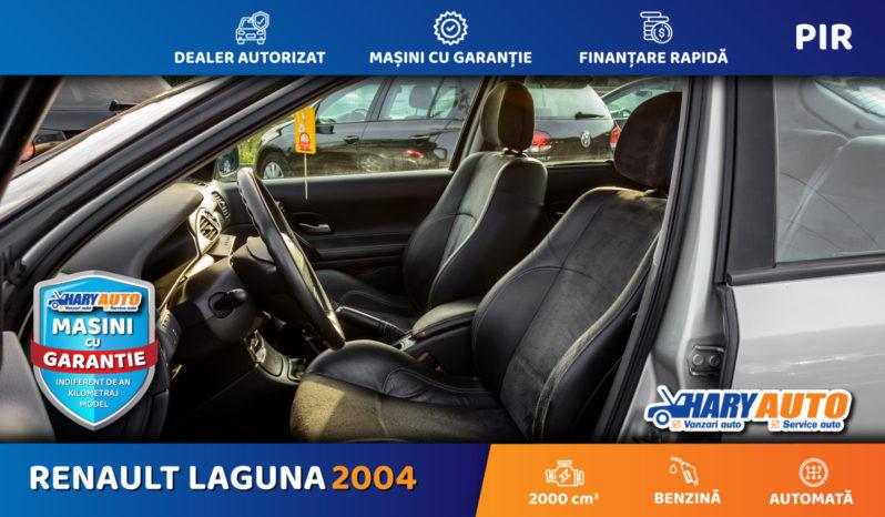 Renault Laguna II 2.0 Benzina / 2004 full
