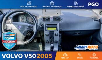 Volvo V50 2.0 Diesel / 2005 full
