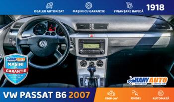 Volkswagen Passat B6 2.0 Diesel / 2007 full