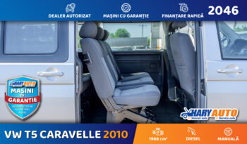 Volkswagen T5 Caravelle 2.0 Diesel / 2010 full
