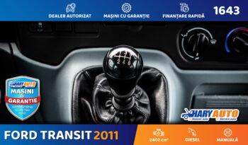 Ford Transit 2.4 Diesel / 2011 full